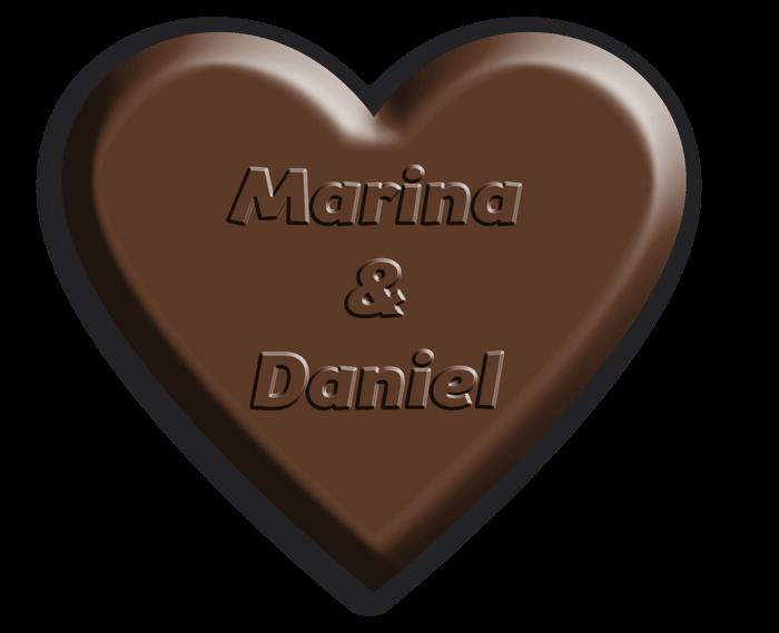 Recuerdos para bodas Quito Guayaquil Ecuador. Chocolates Personalizados