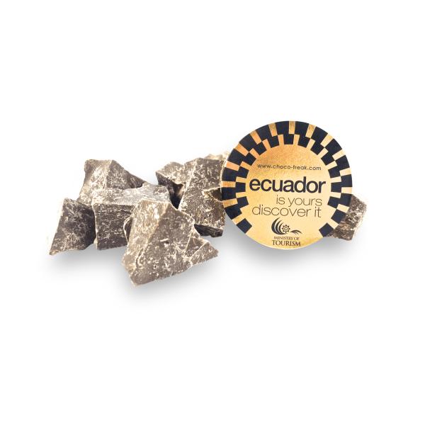 Medallas de chocolate. Chocolates personalizados con tu logotipo, artículos promocionales originales Ideales como regalos corporativos. Envío a Quito, Guayaquil, Cuenca y Ecuador.