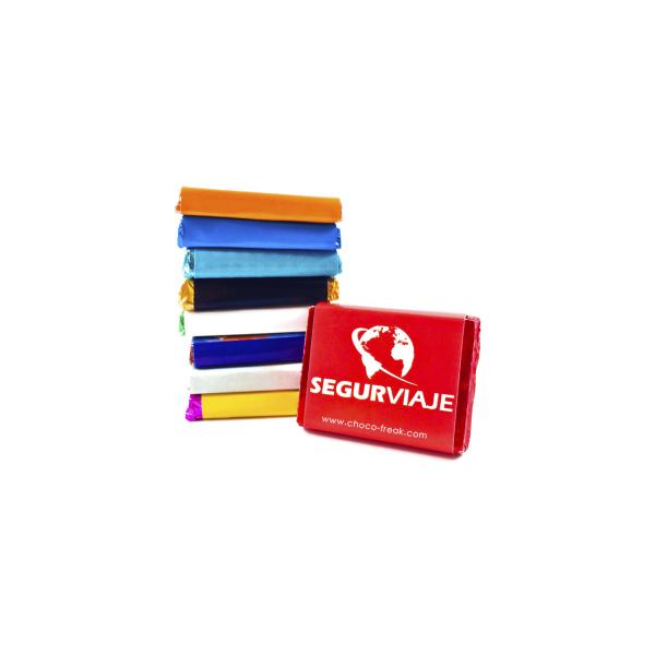 Chocolates personalizados, productos promocionales Quito, Guayaquil, Cuenca y Ecuador